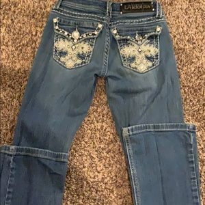 Women's LA Idol Jeans